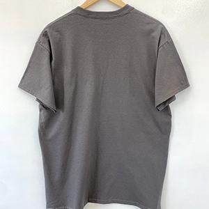 [受注受付終了]Nathalie Wise collaboration Tshirt charcoal_02