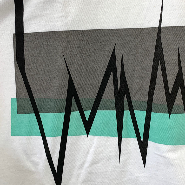 T-shirts 「INAZUMA」_03