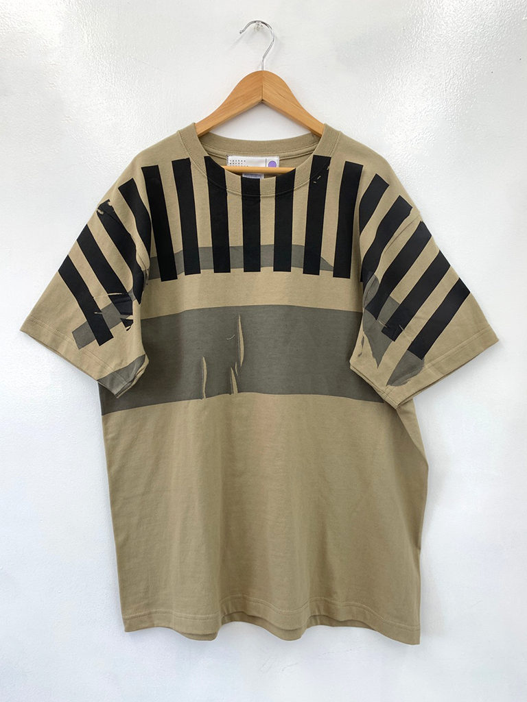 T-shirts 「Stripe」