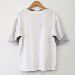 Tull T-shirt blue & gray_02