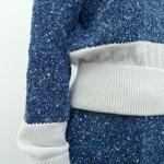 <50% OFF>short knit_02