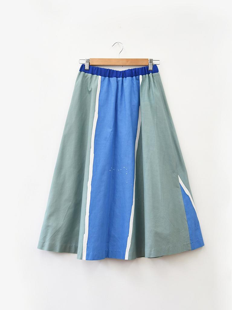 skirt 「水平線 朝」