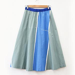 skirt 「水平線 朝」_02