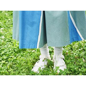 skirt 「水平線 朝」_05