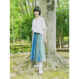 skirt 「水平線 朝」_06