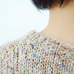 <50% OFF>knit O/P_02